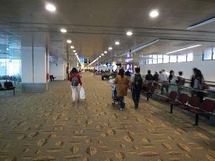 空港~サマーセット (1)