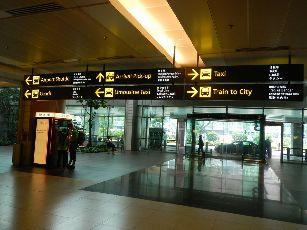 空港~サマーセット (2)