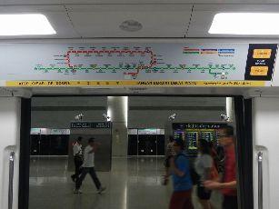 空港~サマーセット (8)