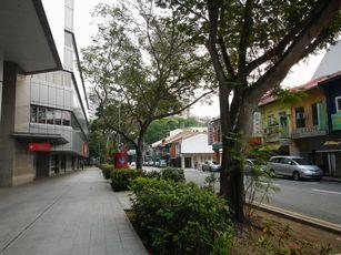 ホテル界隈 (3)