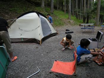 彩の国キャンプ場2