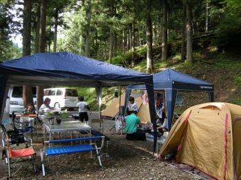彩の国キャンプ場6