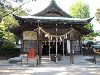 忌宮神社 (350x263)