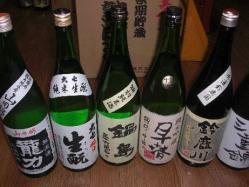 6月のお酒をKAWADEさんで仕入れました。