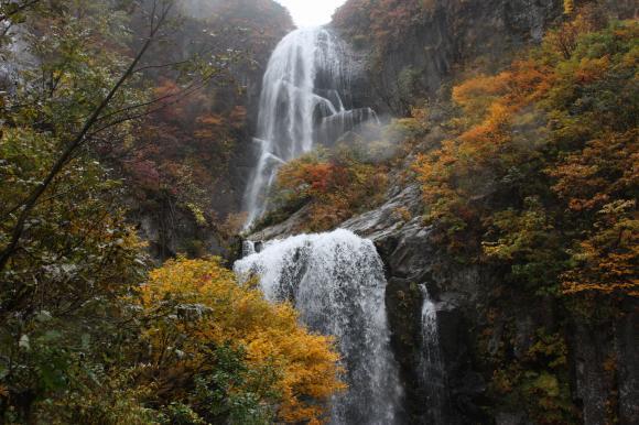 安の滝11