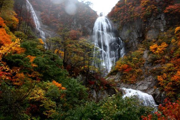 安の滝12