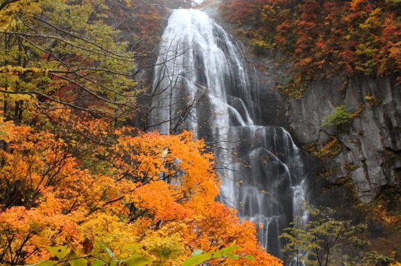 安の滝14