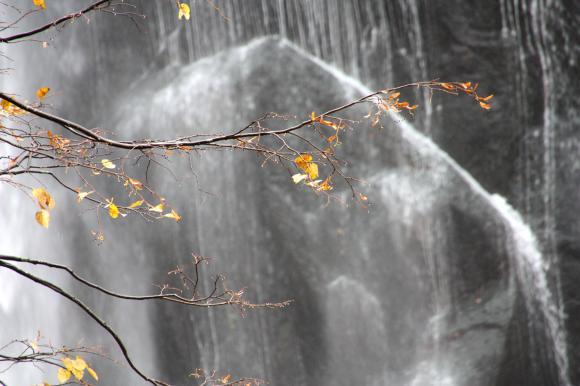 安の滝15