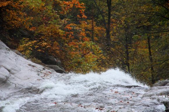 安の滝16