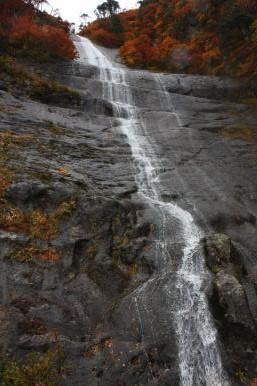 安の滝17
