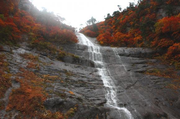安の滝18