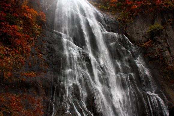 安の滝20