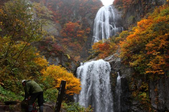 安の滝23