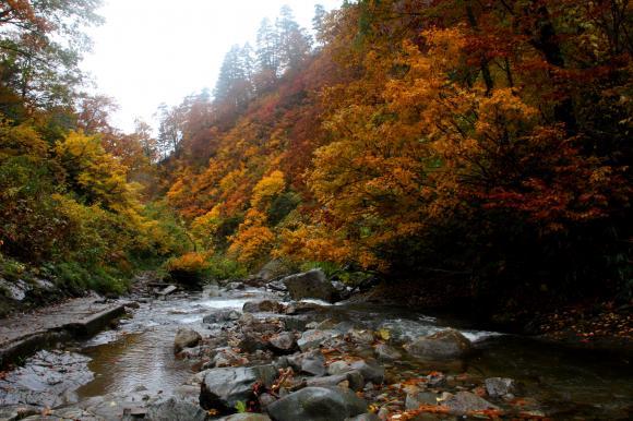安の滝25