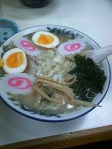 ファンモン麺
