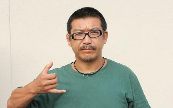 ビッグダディ改名「コダカラー・清志」
