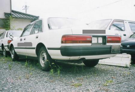 オールドベンツ レストア 教習車 1