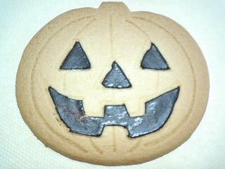ハッピーハロウィンクッキー(ミルク味)a