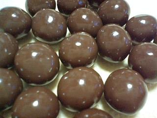 森永×チロル チョコボール チロルチョコ味s