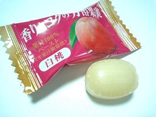 サクマ 香りとコクの芳醇果実 白桃