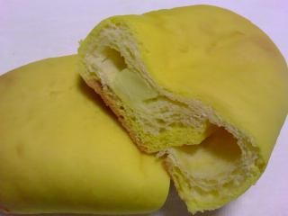 バナナクリームパンaa