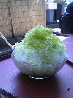 07かき氷