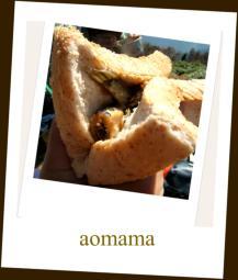 爺ヶ岳サンドイッチ+