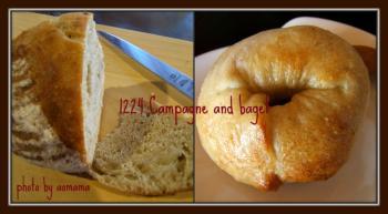1224酵母パン