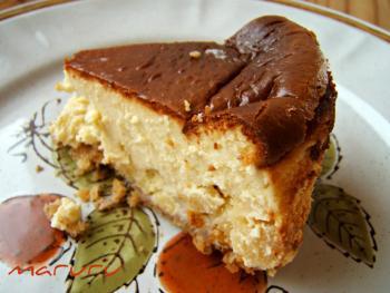 ゴルゴンチーズケーキ