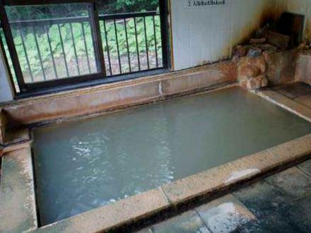 湯倉共同浴場