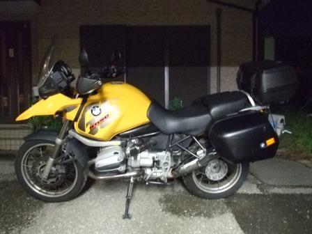 BMW R1150GS 061