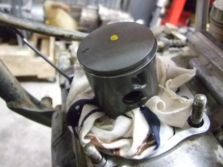 RM125エンジン09