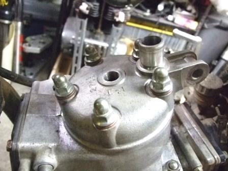RM125エンジン07