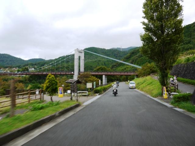 SPB秦野林道