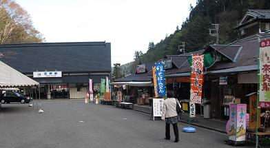 1 近鉄・吉野駅