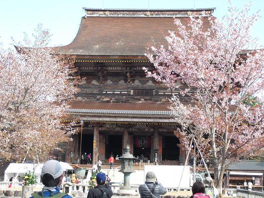 6 金峯山寺・蔵王堂