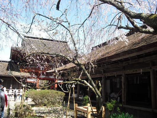 16 吉野水分神社