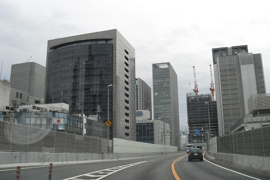 9 阪神高速