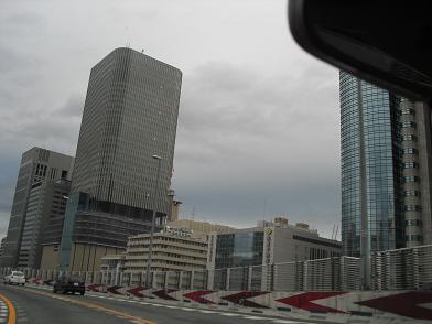 10 阪神高速