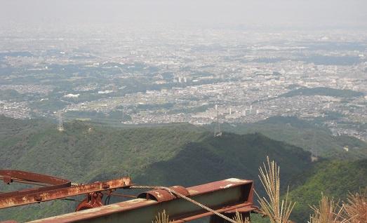 5 大阪平野の南部