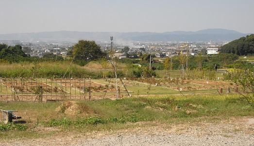 1 奈良盆地