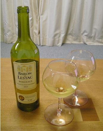 3 白ワイン