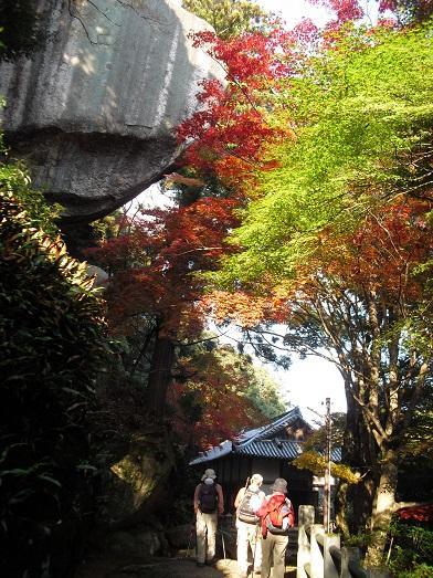 11 笠置寺