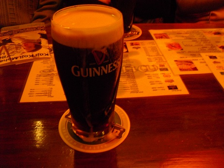 1 ギネスビール