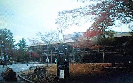 3 奈良県立文化会館
