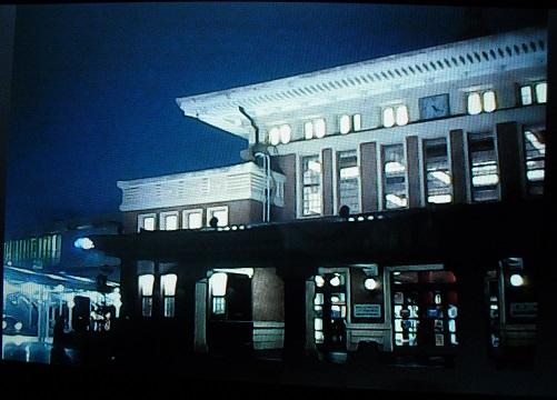 6 JR奈良駅・案内所