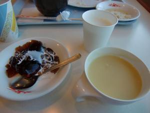 ごーるど朝食2