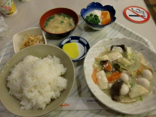 おれんじ定食7