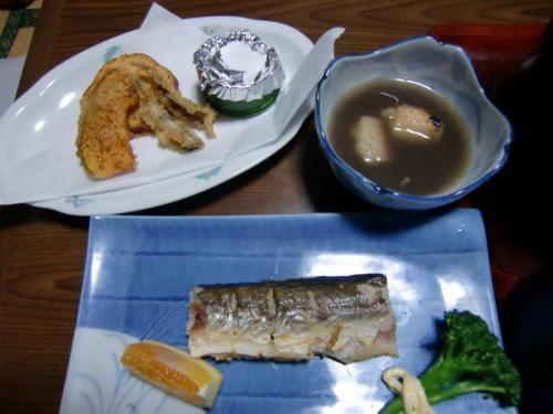 小浜夕食2