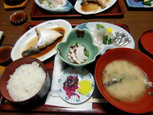 小浜夕食3